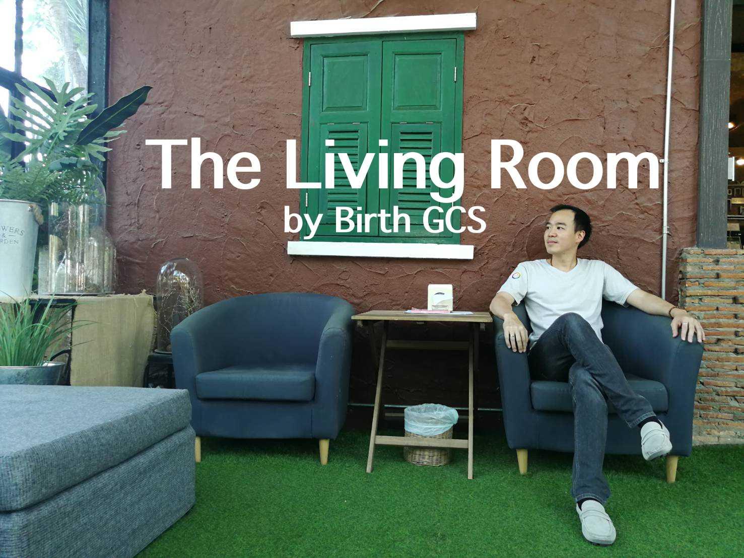 GCS Living Room